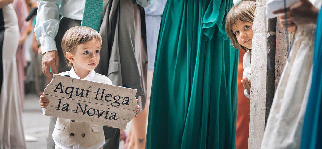 Boda de Carla & Jorge